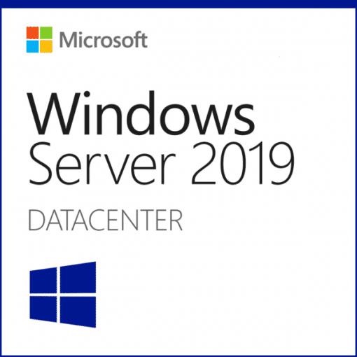 Windows Server 2019 key