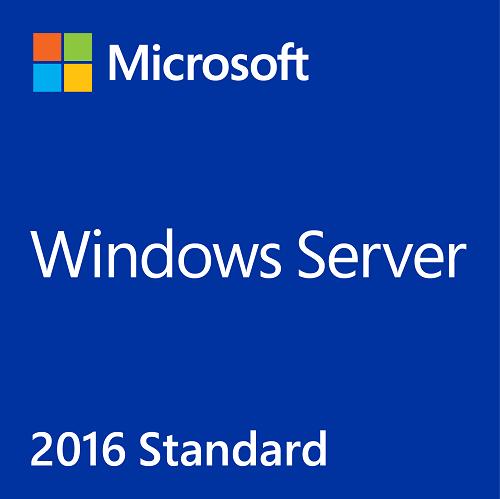 Windows Server 2016 Standard License Key